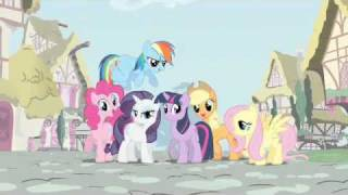 New My Little Pony Tv Series Preview