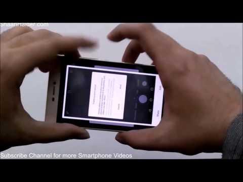 How to Take Screenshot on Huawei P8 - 4 Methods