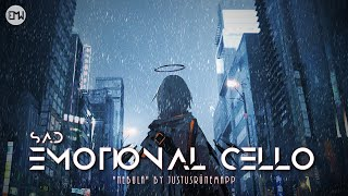 """If You Need Really Emotional Cello Music, Hear This • """"NEBULA"""" by Justus Rümenapp"""