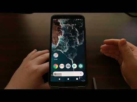 How to Boot the Mi A2 into Safe Mode