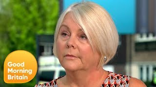 Kim Pomeroy Speaks Out About Her Brothers Murderer | Good Morning Britain
