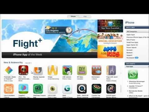 How to Register on Itunes without Creditcard (2012)