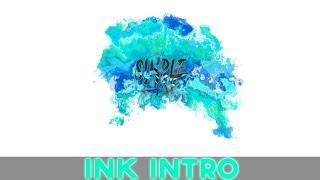 How to Create Liquid Ink Intro in Filmora | Quick tip