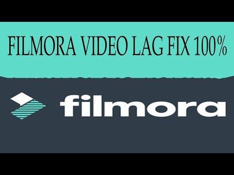 How To Fix Filmora Lag (BEST WAY 100%)
