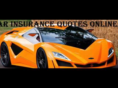 Car insurance online quote - cheapest car insurance
