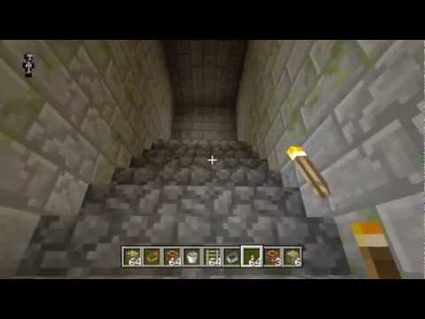 Minecraft (Xbox 360): STRONGHOLDS - HOW TO FIND THEM (1.8.2 TIPS AND TRICKS)