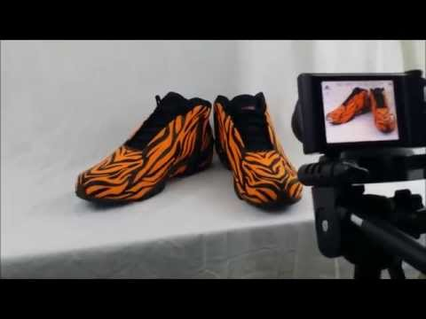 Uncle Hustle Episode 8 / How I take pictures of sneakers and shoes to sell online on ebay