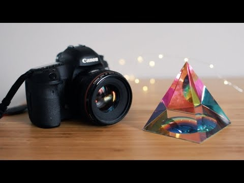 5 Easy Photography Ideas in 90 Seconds