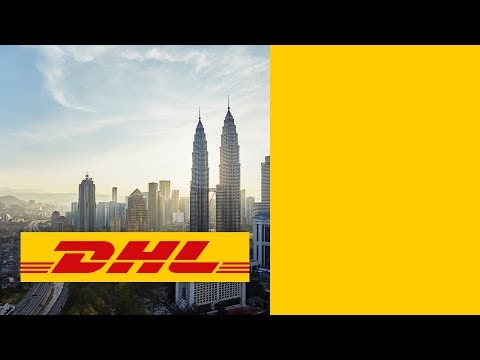 DHL EXPRESS MALAYSIA - OFFICIAL LAUNCH OF KUALA LUMPUR SERVICE CENTER