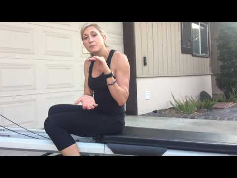 Get Your Sexy Flat Belly Back After Pregnancy – Part 2: Video 1