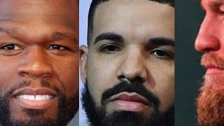 Download 50 Cent trolls Connor McGregor Floyd Mayweather and Drake Video