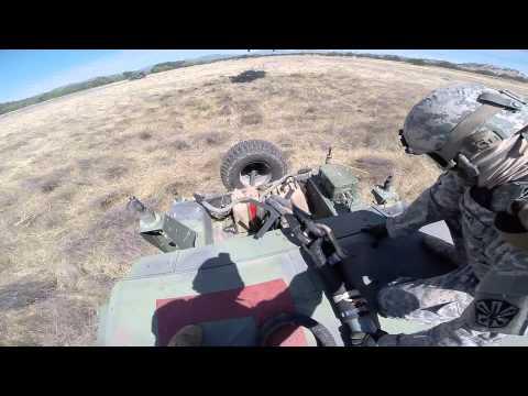 Air Traffic Control in the AZ Army National Guard