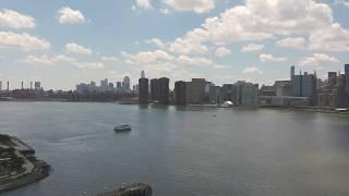 New York City Drone Footage | DJI Spark