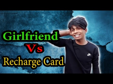Xxx Mp4 Girlfriend Vs Recharge Card Rohit Sadan Prasant RisingstarNepal 3gp Sex