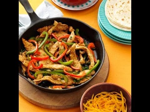 Whats for dinner? Chicken Fajitas ♡