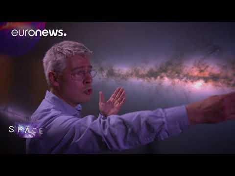ESA Euronews: Gaia's revolution in astronomy