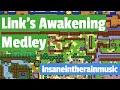 Link S Awakening Medley The Legend Of Zelda Link S Awakening