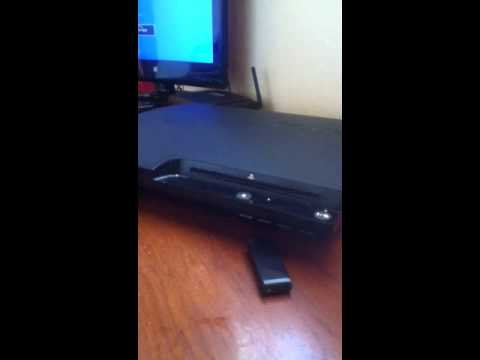 How to auto clean your ps3 (slim)
