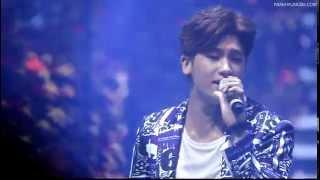 140603 2014 Ze:a Showcase & Mini Concert Daily Daily 박형식