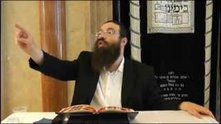 #x202b;כוחו של רבי שמעון בר יוחאי (פרשת בהר,ל