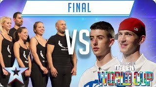 FINAL: Attraction vs Twist & Pulse | Britain