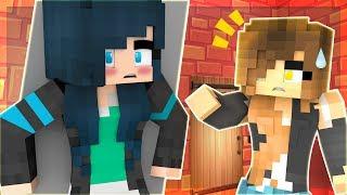 Yandere High - GHOSTLY MURDER! (Minecraft Roleplay) #22