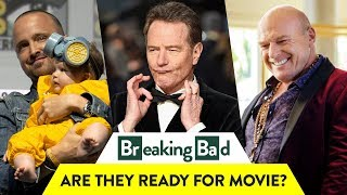 Breaking Bad: What Really Happened To Them? | ⭐OSSA