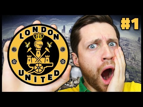 LONDON UNITED! #1 - Fifa 15 Ultimate Team