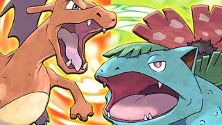 I chose you (pokemon fire red randomizer ep 1)