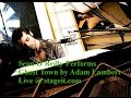 Adam Lambert Ghost Town Live Acoustic Cover By Sean O Reilly
