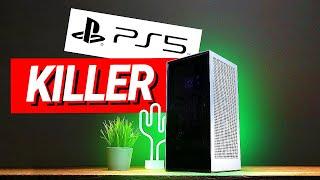Wir bauen den PLAYSTATION 5 KILLER!!...
