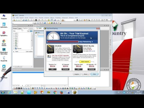 How to Reuse and Reinstall a Trial Software after Trial Expiry 100% working By AKASH VERMA