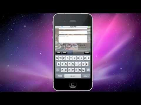 Coffee Shop IPhone App Xcode Source Code for sale buy sell