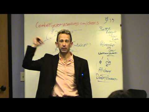 FREE NLP TRAINING: How To Reprogram Your Subconscious Mind For Success (use this)