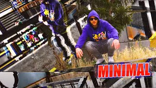Hugo Toxxx - Minimal (Official Music Video)