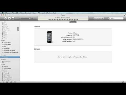IMEI iPhone Unlock Via iTunes  iPhone  Factory Unlock in Chennai    YouTube