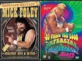 The Wrestling Dice Game Mick Foley Vs Superstar Billy Graham For The WDG US Title