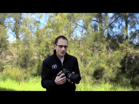 HOW TO Get sharp images at slow shutter speeds