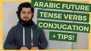 How to Form the Future Tense in Arabic (Levantine Arabic