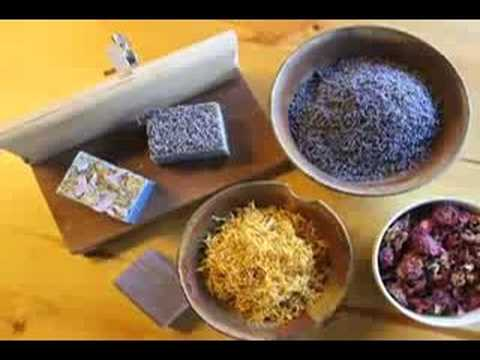 Lavroma Handmade Soaps and Body Care Products -  Capitola