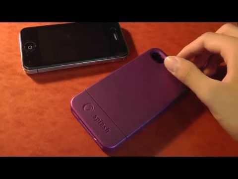 REVIEW: Splash Cruiser Slim-Fit iPhone Case