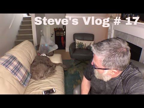 Amazon had some explaining to do! - Steve's Vlog # 17