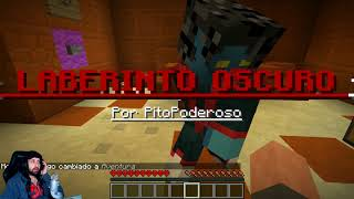 EL LABERINTO VICIOSO | #ViernesDeMinecraft #1