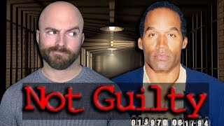 10 Times GUILTY People Walked Free!
