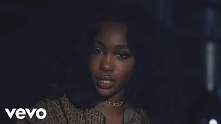SZA - Drew Barrymore (Official Video)