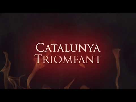Els Segadors (The Reapers) (National Anthem of Catalonia) A SOUND OF THUNDER