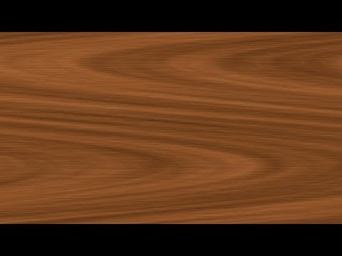 Create a Wood texture I Photoshop Tutorial
