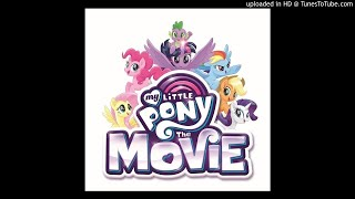 MY Little Pony Movie Song Stems Available(Almost)