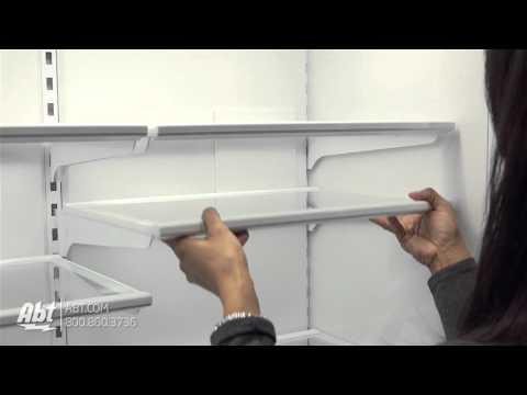 Sub-Zero 42 Stainless Steel French Door Refrigerator BI-42UFD/S/PH - Overview