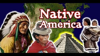 Who are the REAL Native Americans? Exploring the Indigenous Peoples of the Americas